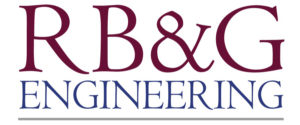 RB&G Engineering Logo